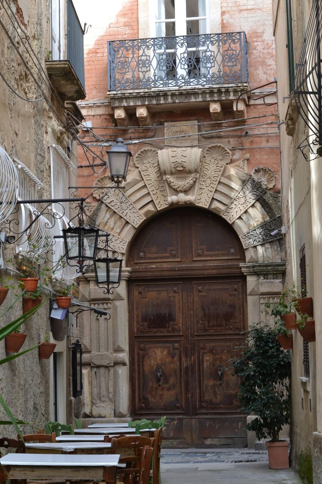 Tropea, Calabria
