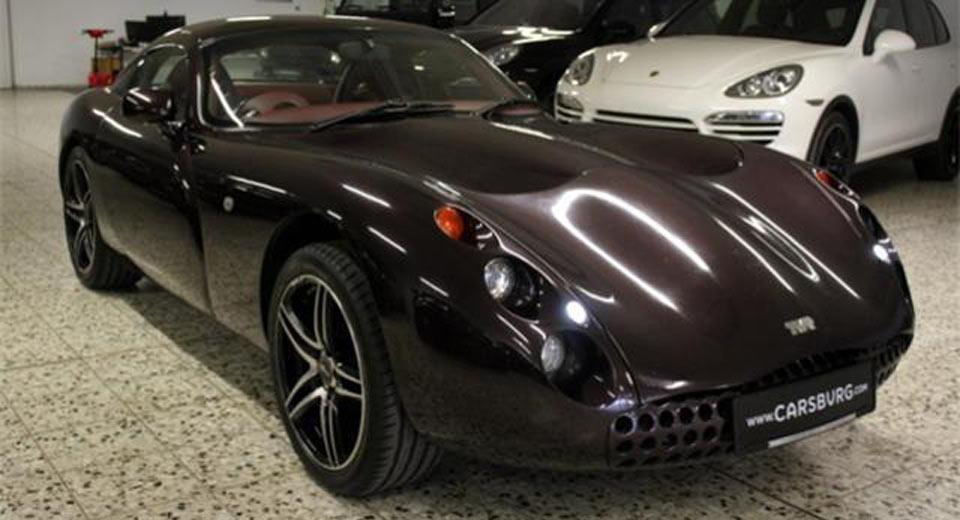 100 hot cars tvr. Black Bedroom Furniture Sets. Home Design Ideas