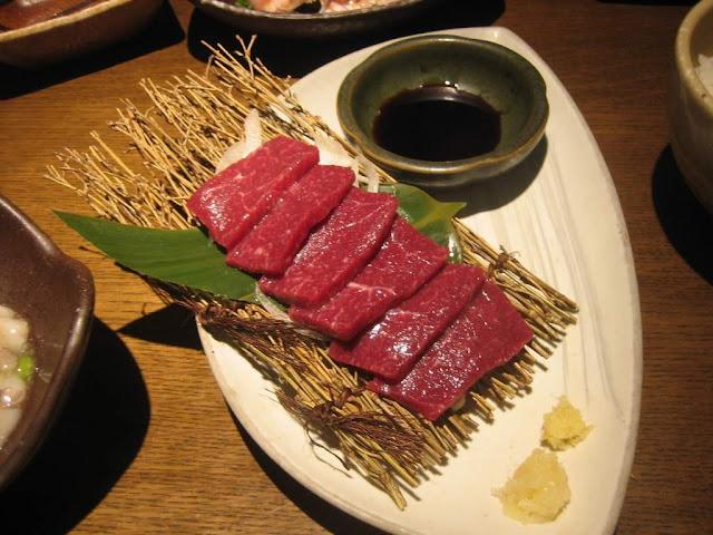 Lagi di Jepang? Cobain 8 Menu Kuliner Unik Ini Kalo Berani! APANIH.COM BASASHI