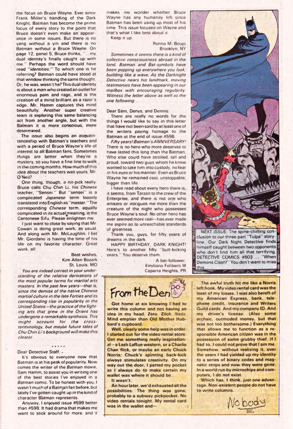 Detective Comics (1937) 602 Page 24