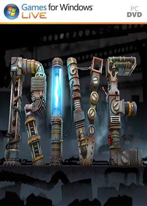 RIVE Challenges and Battle Arenas PC Full Español