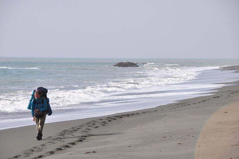 побережье тихого океана камчатка