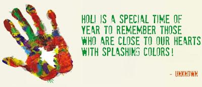 Happy Holi Pics in English