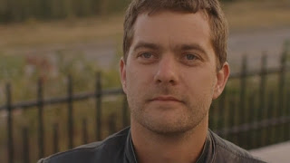 one week joshua jackson