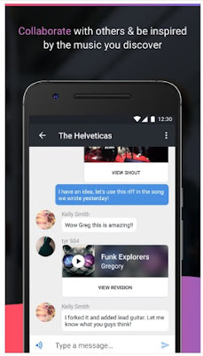 BandLab APK for Android - Approm.org MOD Free Full ...