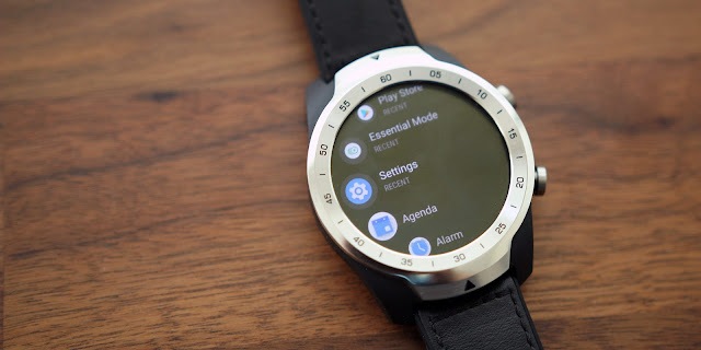 Google updates Wear OS w/ faster Google Pay, new appointment design, bug fixes