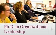 Top Two Online Phd Organizational Leadership