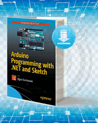 Free Book Arduino Programming With Net And Sketch pdf.
