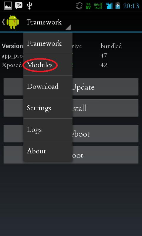 Cara Merubah/Ganti Tampilan Icon Theme Android