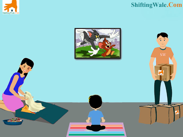 Packers and Movers Services from Gurugram to Latur, Household Shifting Services from Gurugram to Latur