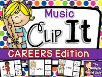 Clip It Careers Edition