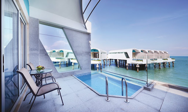 review hotel port dickson