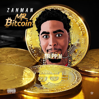 ZanMan Trippin, BITCOIN, New Music Alert, Video Premiere, New Hip Hop Music, Hip Hop Everything, Team Bigga Rankin, Promo Vatican