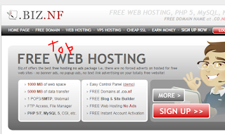 Top 5 Best Free Web Hosting Sites For WordPress or joomla in hindi | delhi technical hindi blog !