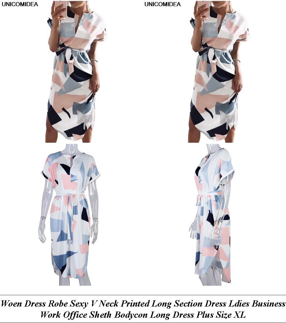 Formal Dresses - Usa Sale - Dress For Women - Cheap Fashion Clothes