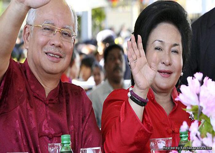 Rosmah Mansor Hadapi 17 Pertuduhan