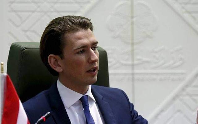 Η Αυστρία ζητά η αίτηση ασύλου να μην γίνεται σε ευρωπαϊκό έδαφος