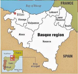 Basque separatist group ETA announces dissolution