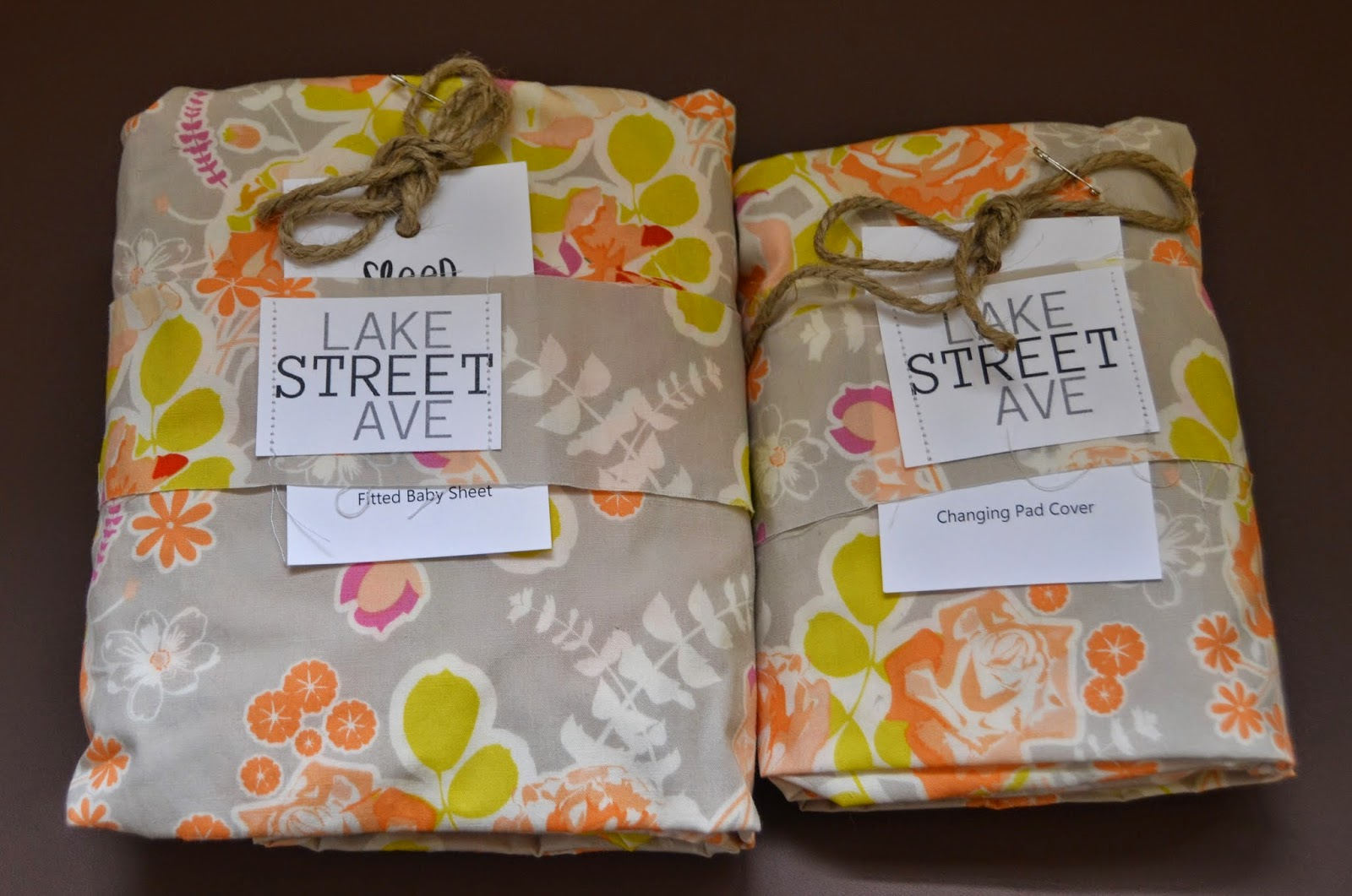 Lake Street Ave Etsy