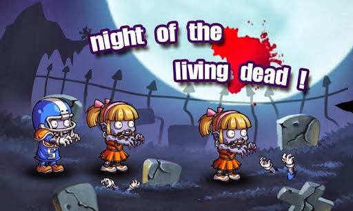 3 Zombie Diary Hile indir