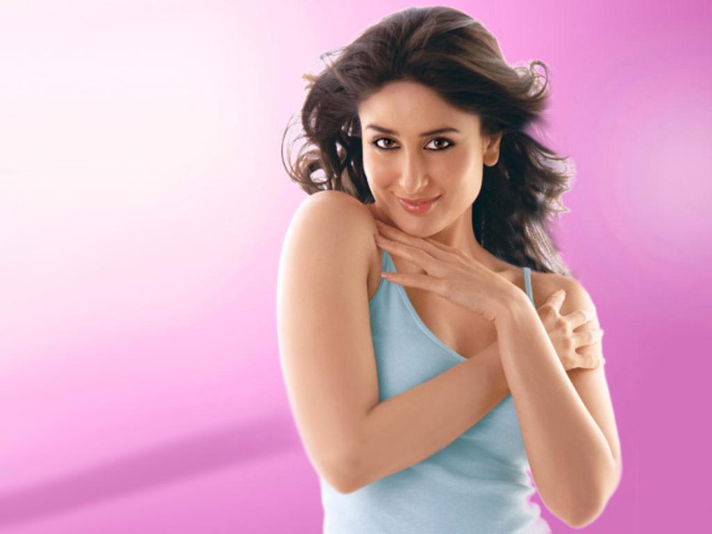 Kareena Kapoor Biography ~ All in One