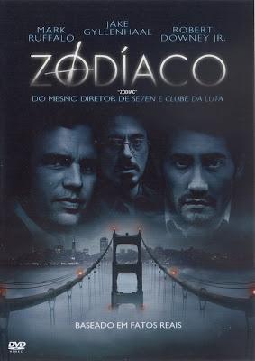 Zodíaco - DVDRip Dublado