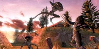 Download Alien vs Predator Requiem  PPSSPP