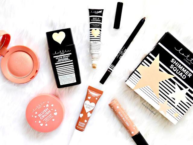 lottie london makeup Reviews