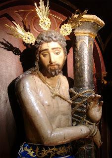 Cristo de Torrijos - Valencina de la Concepción