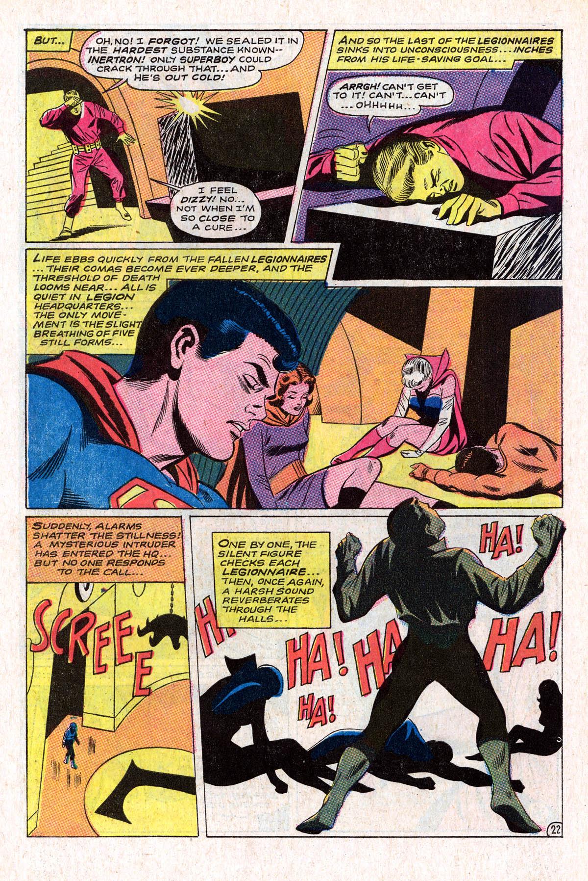 Read online Adventure Comics (1938) comic -  Issue #378 - 30