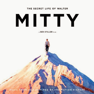 The Secret Life of Walter Mitty Liedje - The Secret Life of Walter Mitty Muziek - The Secret Life of Walter Mitty Soundtrack - The Secret Life of Walter Mitty Filmscore