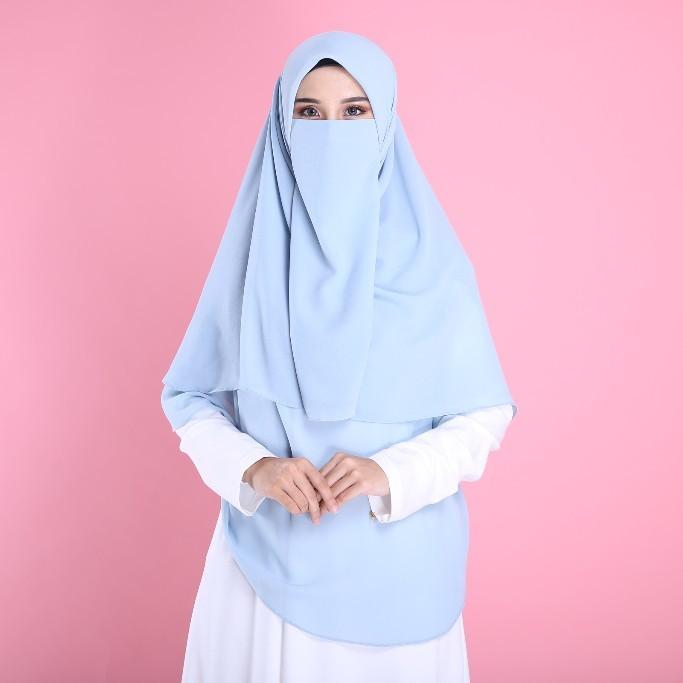 Beza Purdah Niqab Dan Burka Pengalaman Mula Mula Berpurdah Dan