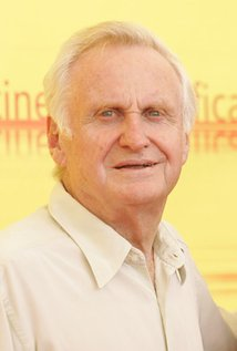 John Boorman. Director of Queen and Country