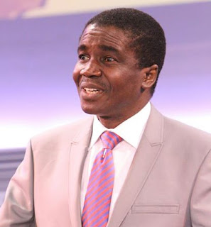 David Abioye's Daily 9 November 2017 Devotional - Between Noise and Voice
