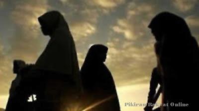 40 Keistimewaan Wanita Menurut Islam