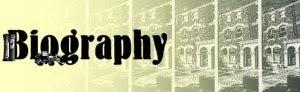 Ciri-ciri biografi
