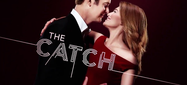The Catch S2