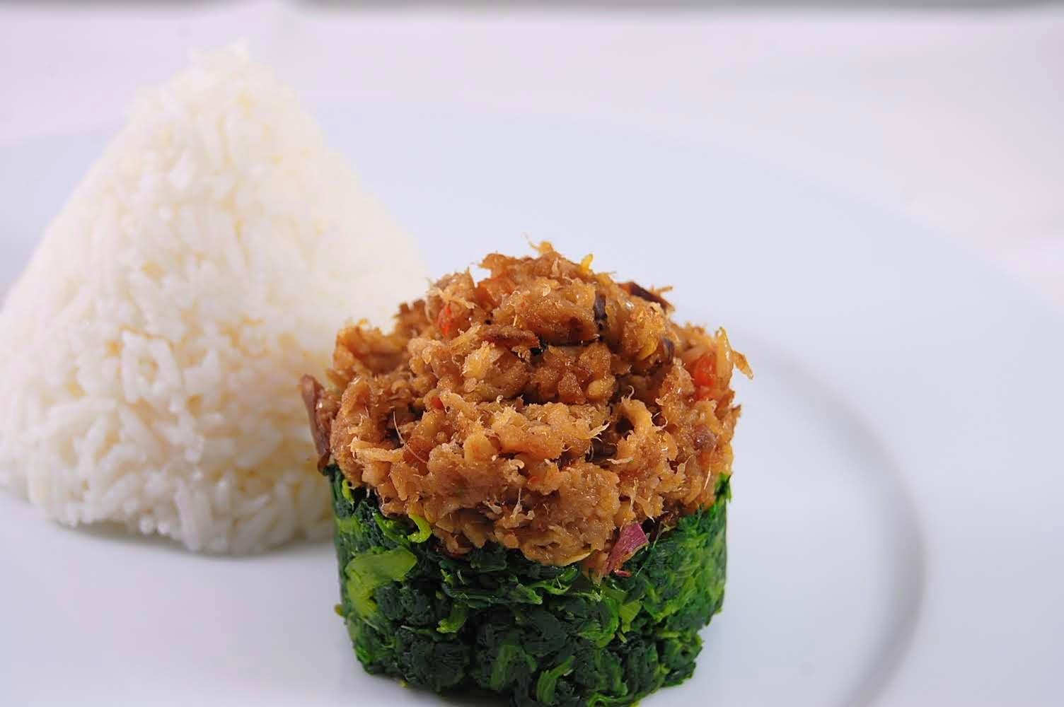 Rezept Sambal Roa, Pikant Geräucherter Fisch