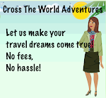 Cross The World Travel