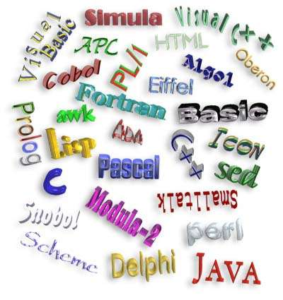 Perangkat Lunak Bahasa Bahasa Pemrograman Briliant Information