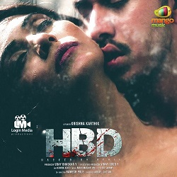Hacked By Devil (2016) Telugu mp3 songs download, Salman, Meghana, Santoshi, Himaja Hacked By Devil Songs Free Download HBD movie audio songs from taazamp3