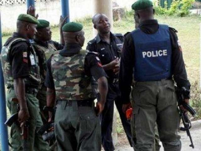 In Jigawa Police arrest PDP Chairman for criticizing governor- Report