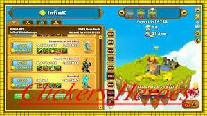 Free Download Game Clickers Heroes