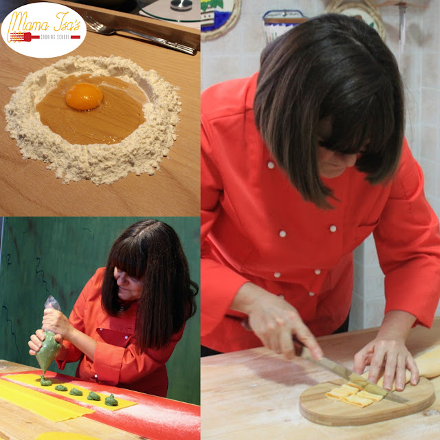 Cooking Classes in Venice; Cooking Classes in Italy; Mama Isa
