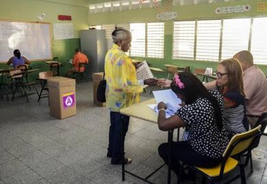 La JCE advierte que las primarias simultáneas costarían RD$5,000 millones
