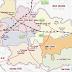 Bản đồ Xã Tri Phương, Huyện Tiên Du, Tỉnh Bắc Ninh