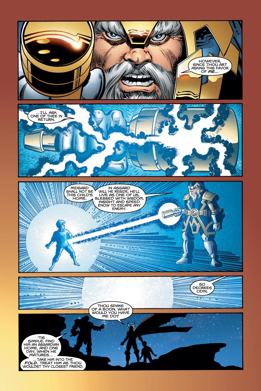 Thor (1998) Issue #52 #53 - English 20