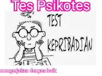 Tips agar dapat melakukan tes psikotes dengan baik