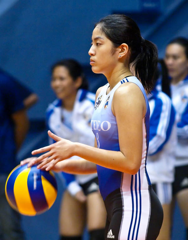 gretchen ho sexy volleyball player 02