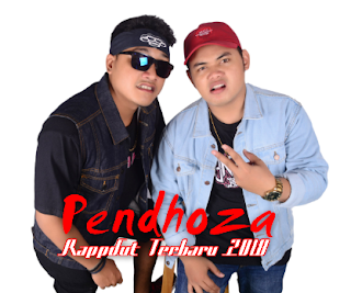 koleksi lagu Pendhoza Mp3